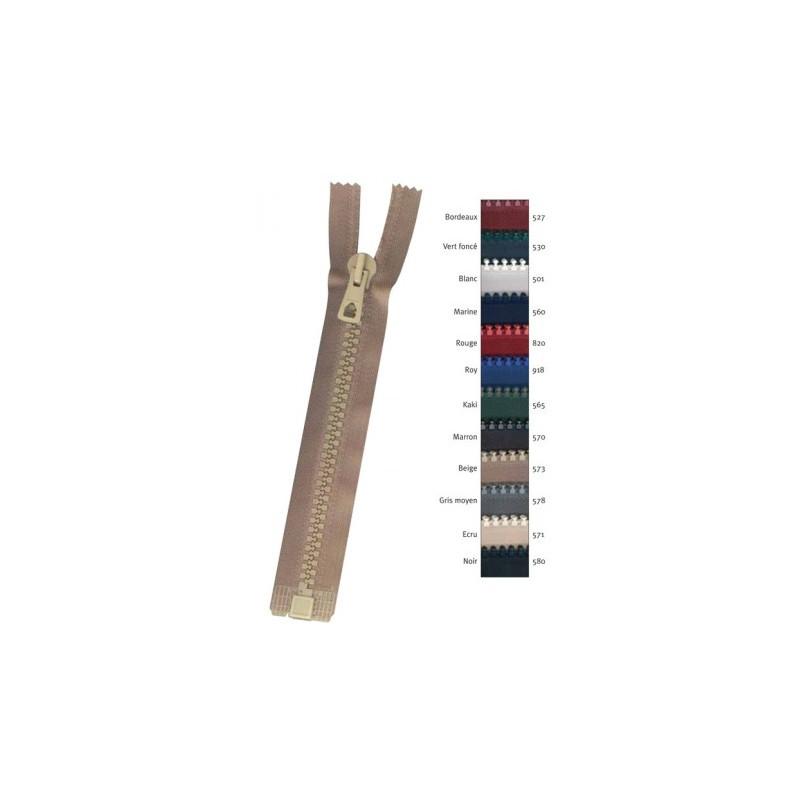 Maille 9 injectée séparable -DCS  2.5 m