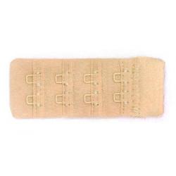 Réajusteur/Rallonge Soutien-gorge 3cm 2 crochets