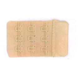Réajusteur/Rallonge Soutien-gorge 4cm 3 crochets